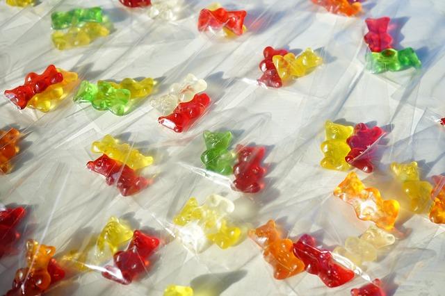 gummi-bears-318364_640