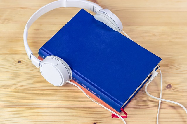 audiokniha